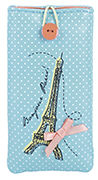 Cover-Bild zu PetitJoli Smartphone-Täschchen
