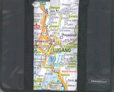 Cover-Bild zu MapBag Lugano