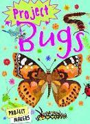Cover-Bild zu Project Bugs von De La Bedoyere, Camilla