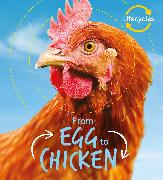Cover-Bild zu Lifecycles: Egg to Chicken von de la Bedoyere, Camilla