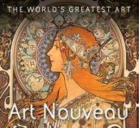 Cover-Bild zu ART NOUVEAU von Bedoyere, Camilla de la