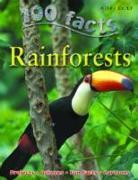 Cover-Bild zu 100 Facts on Rainforests von De la Bedoyere, Camilla