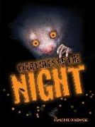 Cover-Bild zu Creatures of the Night von De La Bedoyere, Camilla
