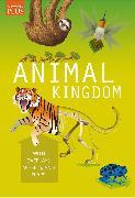 Cover-Bild zu Discovery Plus: Animal Kingdom von de la Bedoyere, Camilla