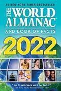 Cover-Bild zu The World Almanac and Book of Facts 2022 (eBook) von Janssen, Sarah