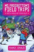 Cover-Bild zu Get a Hold of Your Elf! (eBook) von Krulik, Nancy