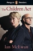 Cover-Bild zu Penguin Readers Level 7: The Children Act (ELT Graded Reader) (eBook) von McEwan, Ian