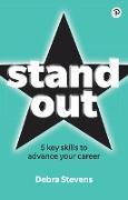 Cover-Bild zu Stand Out PDF eBook (eBook) von Stevens, Debra