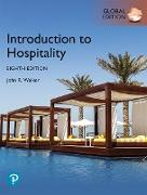 Cover-Bild zu Introduction to Hospitality, ePub, Global Edition (eBook) von Walker, John R.