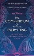 Cover-Bild zu The Compendium of (Not Quite) Everything (eBook) von Elledge, Jonn