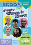 Cover-Bild zu Amazing Women in Sports (eBook) von Poux, Jennifer
