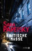 Cover-Bild zu Kritische Masse von Paretsky, Sara