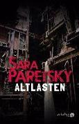Cover-Bild zu Altlasten von Paretsky, Sara