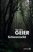 Cover-Bild zu Schwarzwild von Geier, Monika