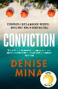 Cover-Bild zu Conviction von Mina, Denise