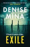 Cover-Bild zu Exile (eBook) von Mina, Denise