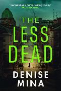 Cover-Bild zu The Less Dead von Mina, Denise