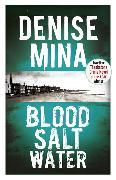 Cover-Bild zu Blood, Salt, Water von Mina, Denise