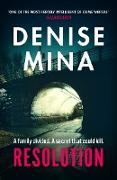 Cover-Bild zu Resolution (eBook) von Mina, Denise