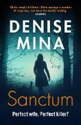 Cover-Bild zu Sanctum (eBook) von Mina, Denise