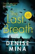 Cover-Bild zu The Last Breath (eBook) von Mina, Denise