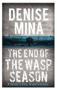 Cover-Bild zu The End of the Wasp Season von Mina, Denise