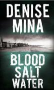 Cover-Bild zu Blood, Salt, Water (eBook) von Mina, Denise
