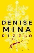 Cover-Bild zu Rizzio (eBook) von Mina, Denise