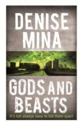 Cover-Bild zu Gods and Beasts (eBook) von Mina, Denise