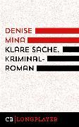 Cover-Bild zu Klare Sache (eBook) von Mina, Denise