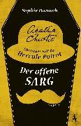 Cover-Bild zu Der offene Sarg (eBook) von Hannah, Sophie