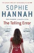 Cover-Bild zu Telling Error (eBook) von Hannah, Sophie
