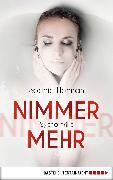 Cover-Bild zu Nimmermehr (eBook) von Hannah, Sophie