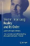 Cover-Bild zu Reality and Its Order (eBook) von Heisenberg, Werner