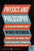 Cover-Bild zu Physics and Philosophy von Heisenberg, Werner