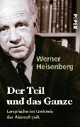 Cover-Bild zu Der Teil und das Ganze (eBook) von Heisenberg, Werner