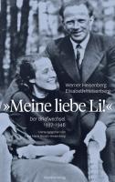 Cover-Bild zu Meine liebe Li! von Heisenberg, Werner