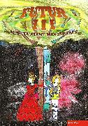 Cover-Bild zu Futur 3 - Morgen nennt man Zukunft (eBook) von Förderverein der Werner Heisenberg Schule Leipzig, Herausgeber (Hrsg.)