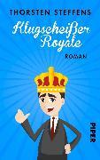 Cover-Bild zu Klugscheißer Royale (eBook) von Steffens, Thorsten
