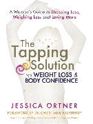 Cover-Bild zu The Tapping Solution for Weight Loss & Body Confidence von Ortner, Jessica