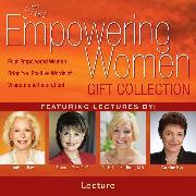 Cover-Bild zu The Empowering Women Gift Collection (Audio Download) von Hay, Louise L.