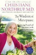 Cover-Bild zu The Wisdom of Menopause (4th Edition) (eBook) von Northrup, Christiane