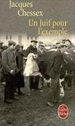 Cover-Bild zu Un Juif pour l'exemple von Chessex, Jacques