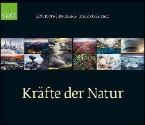 Cover-Bild zu GEO Edition: Die Kräfte der Natur 2022 - Wand-Kalender - Poster-Kalender - 70x60 von Gruner+Jahr GmbH