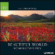 Cover-Bild zu GEO Beautiful World 2022 - Wand-Kalender - Natur-Kalender - Broschüren-Kalender - 30x30 - 30x60 geöffnet von teNeues Calendars