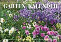 Cover-Bild zu Garten-Kalender 2022 - Broschürenkalender - mit informativen Texten - mit Jahresplaner - Format 42 x 29 cm von Staffler, Martin (Fotograf)