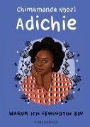 Warum ich Feministin bin (eBook) von Adichie, Chimamanda Ngozi