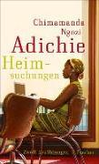 Heimsuchungen (eBook) von Adichie, Chimamanda Ngozi