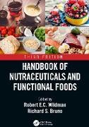 Cover-Bild zu Handbook of Nutraceuticals and Functional Foods (eBook) von Wildman, Robert E. C. (Hrsg.)
