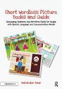 Cover-Bild zu Short Wordless Picture Books (eBook) von Kaur, Kulvinder